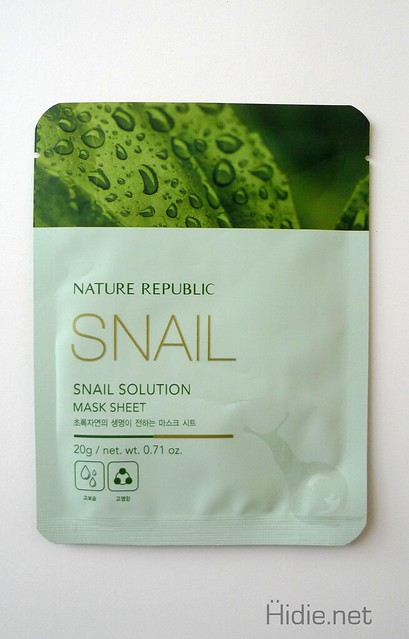 naturerepublicsnail