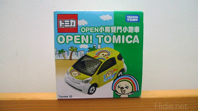 tomicaopen